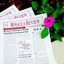 Spring 2014 Rosacea Review