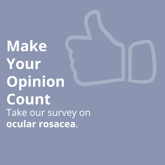 make your opinion count
