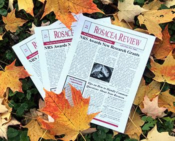 Fall 2016 Rosacea Review