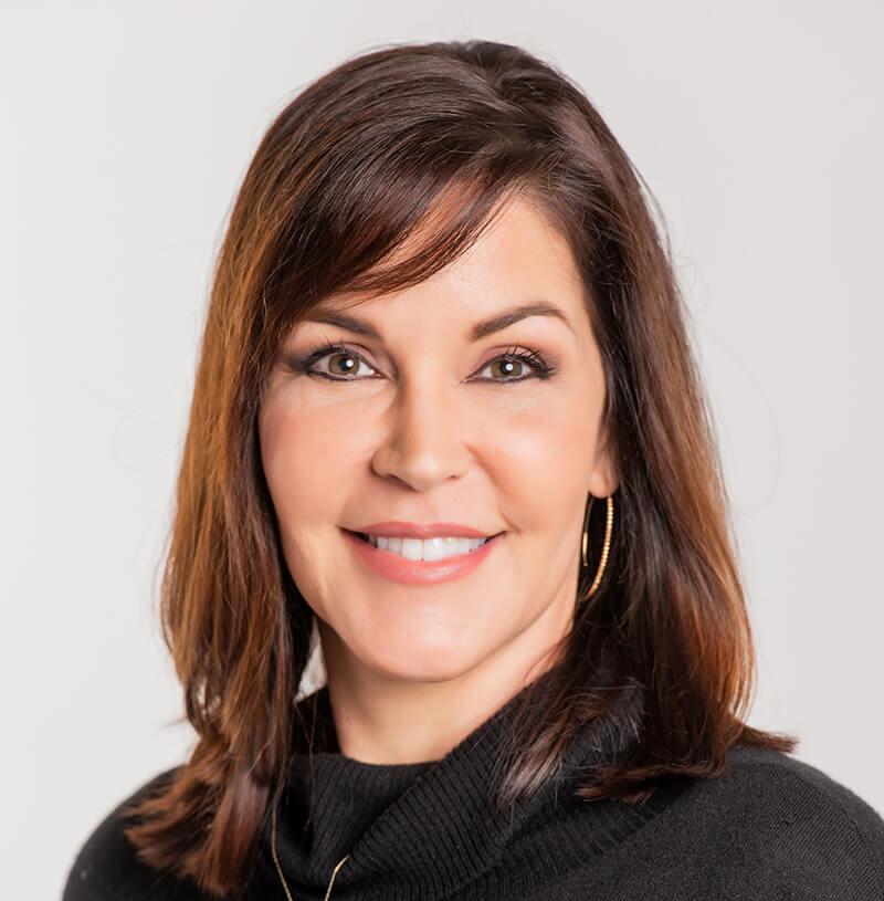 Dr. Julie Harper