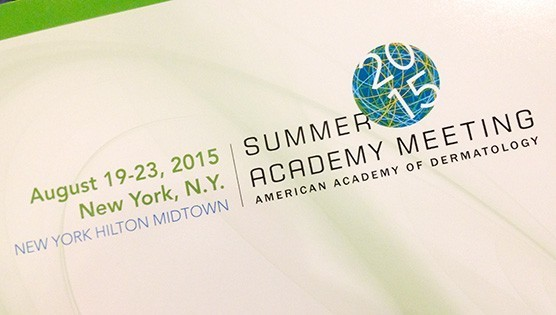 AAD summer meeting 2015